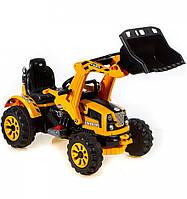 Детский электромобиль Экскаватор М223А
