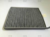 Фильтр салона угольный на ВАЗ 2170-72 (c кондиционером Halla) АвтоВАЗ, фото 1