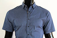 Рубашка мужская ANG 27020/27025