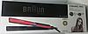 Утюжок Braun Professional 5522