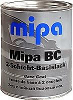Автоэмаль базовая металлик mipa