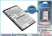Аккумулятор для Samsung Rogue SCH-U960 850 mAh