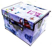 Ящик для хранения вещей Н12405