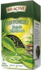 Чай зеленый Big-Active , 100  гр, фото 2