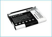 Аккумулятор для Samsung SPH-M850 Instinct HD 1500 mAh