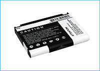 Аккумулятор для Samsung Instinct HD S50 1500 mAh