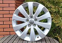 Оригинальные диски OPEL R17 5x105, купить литые диски на OPEL ASTRA J MOKKA, авто диски ОПЕЛЬ