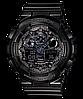 Годинник Casio G-Shock GA-100CF-8A camo