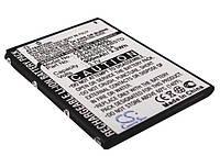 Аккумулятор для Samsung SGH-T559 900 mAh