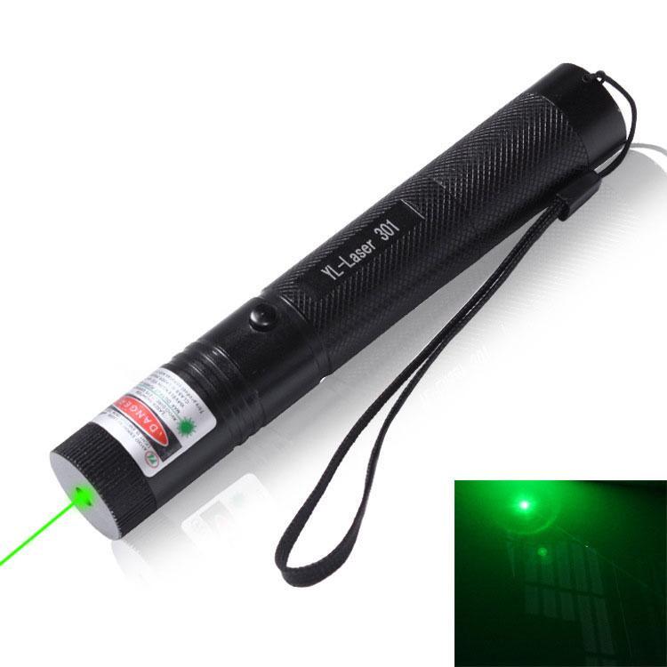Лазерная указка - супер мощная. 1000mw