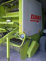 Прес-підбирач Claas Rollant 66