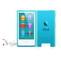 MP3-плеер Apple iPod Nano 7Gen 16GB Blue (MD477)