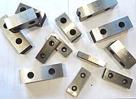 Ножи для пресс-ножниц (рубки арматуры)