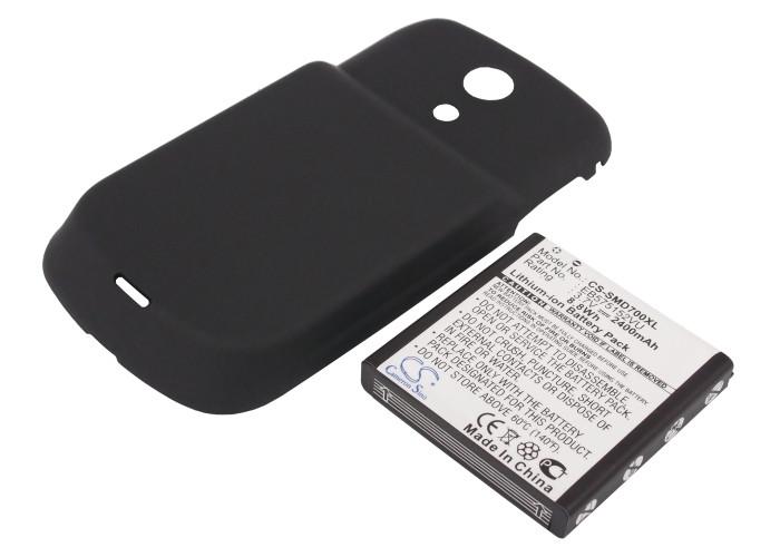 Аккумулятор для Samsung Epic 4G 2400 mAh