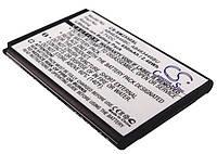 Аккумулятор для Samsung GT-S5150 650 mAh