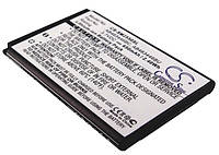 Аккумулятор для Samsung GT-C3300. GT- S5150 650 mAh