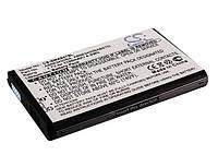 Аккумулятор для Samsung SGH-A847 1100 mAh