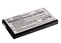 Аккумулятор для Samsung Rugby 2 A847 1100 mAh