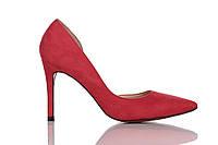 Туфли женские Loren Leather Pumps 28