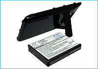 Аккумулятор для Samsung Galaxy S2 3200 mAh, фото 1