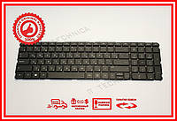 Клавиатура HP dv7-7163er dv7-7163sr без рамки
