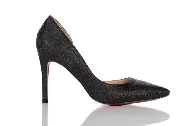 Туфли женские Loren Leather Pumps 22 оригинал