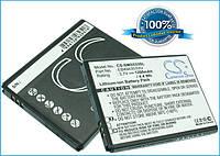 Аккумулятор для Samsung Next Pop 551 1200 mAh