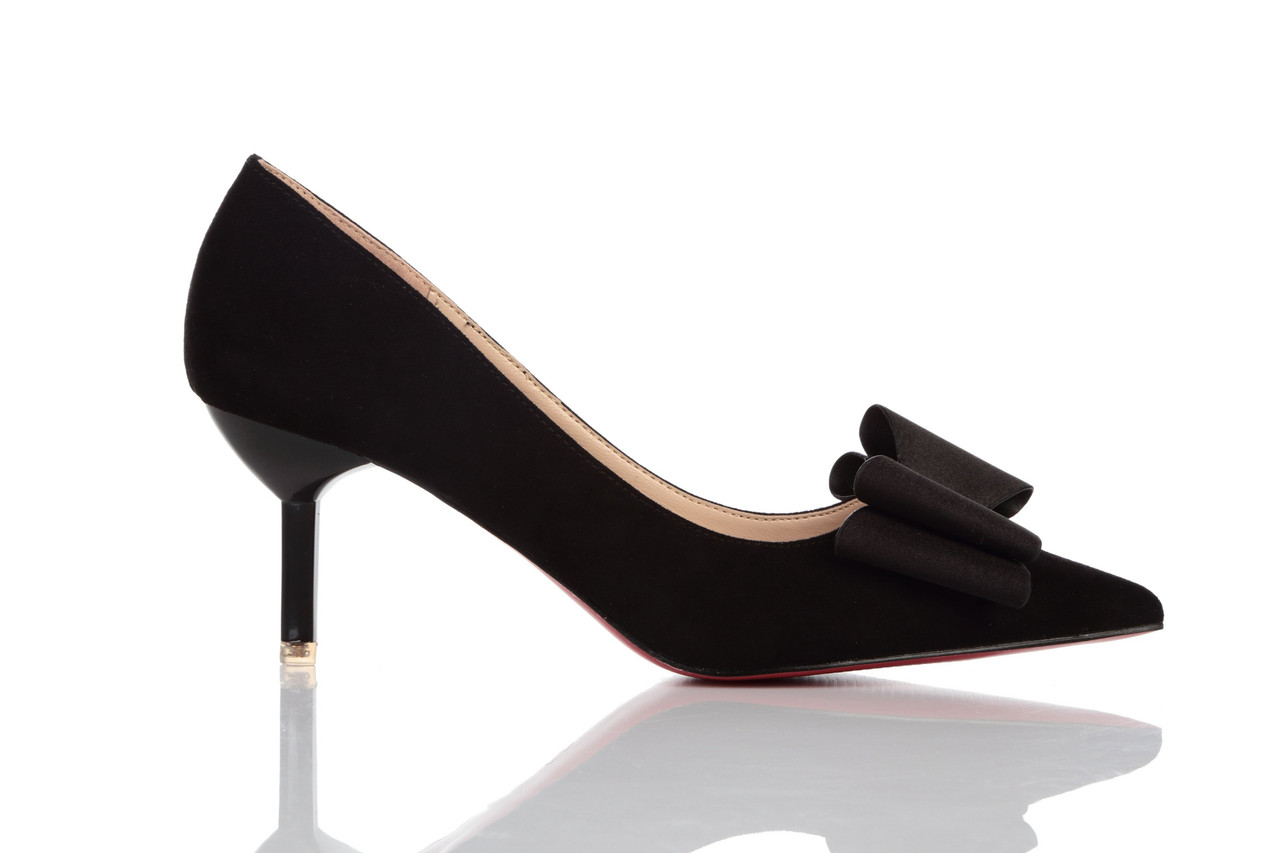 Туфли женские Loren Leather Pumps 18