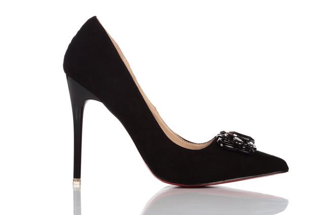 Туфли женские Loren Leather Pumps 17 оригинал