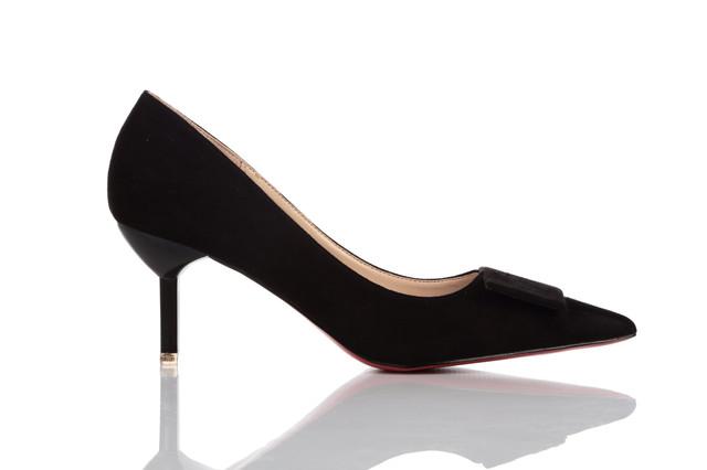 Туфли женские Loren Leather Pumps 16 оригинал