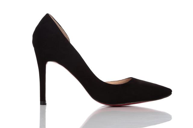 Туфли женские Loren Leather Pumps 15 оригинал