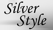 """Silver Style"""