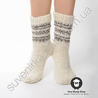 Шерстяные носки SS-3