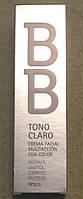 Крем ВВ тональный с SPF-25 на основе аминокислот Tono Claro (оттенок светлый) Deliplus 35мл