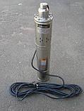 Шнековый  скважинный (глубинный) насос Sprut 4SQGD 1.8–50–0.5 , фото 2