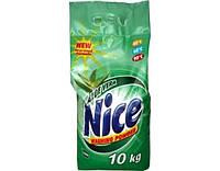 Стиральный порошок Nice Aloe Vera (Найс алоэ)