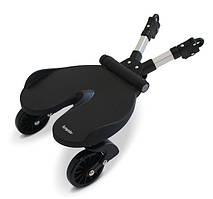 Bumprider подставка к коляске для второго ребенка, черный цвет
