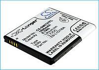 Аккумулятор для Samsung Galaxy S2 X 1800 mAh