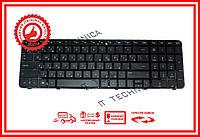 Клавиатура HP g6-2200 g6-2317 g6-2393 черная