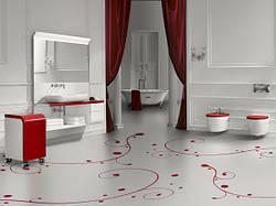 Как купить мебель для просторной ванной комнаты