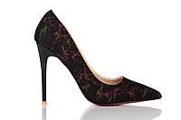 Туфли женские Loren Leather Pumps 10