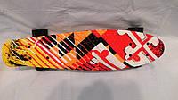Скейтборд/скейт Penny Board хайтек