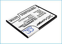 Аккумулятор для Samsung SCH-W999 1500 mAh