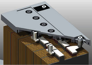 Аккумуляторные батареи GEL
