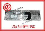 Клавіатура HP Pavilion G7-1000 чорна RUUS, фото 2