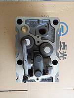 Головка блока цилиндров E-I (ГБЦ раздельная)WD615 WD10