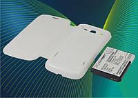 Аккумулятор для Samsung Galaxy S3 4200 mAh, фото 1
