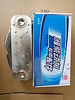 Маслоохладитель WD615 WD10 612600081334