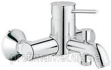 Змішувач для ванни Grohe BauClassic 32865