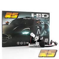 Комплект биксенона RS Bi Xenon H4 35W 6000K Slim